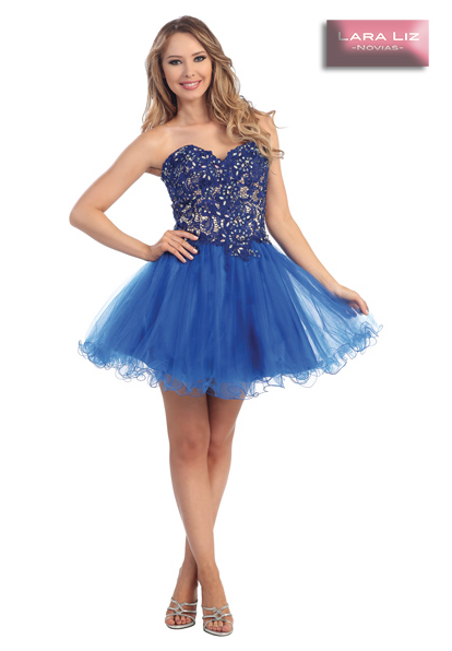 LT5398 azul